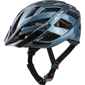 Alpina Panoma Classic Bike Helmet blue